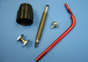 Secondary Machining Services